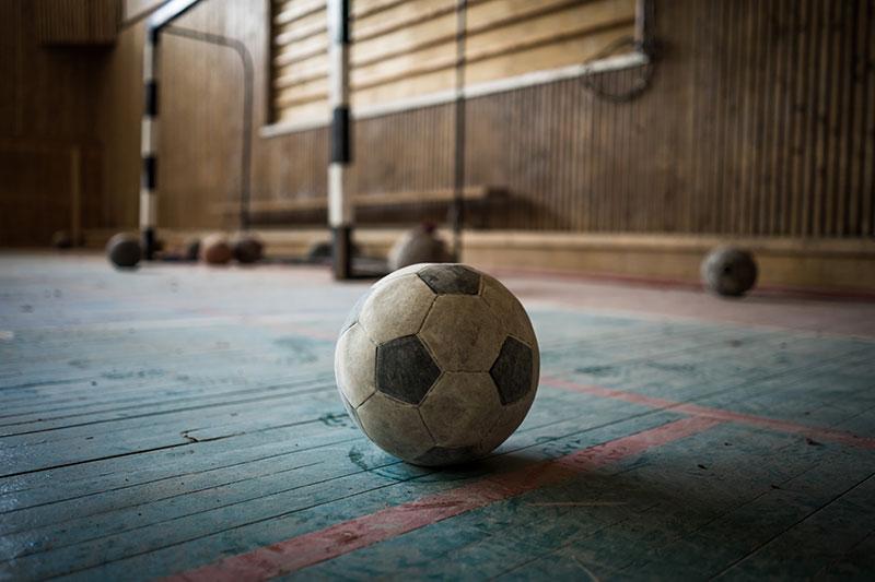"""Recycle Football, un germoglio """"VERDE"""" nel nostro calcio malato"""