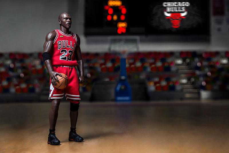 Frasi Michael Jordan: le espressioni motivazionali celebri