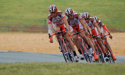 La depilazione gambe per ciclisti è obbligatoria?